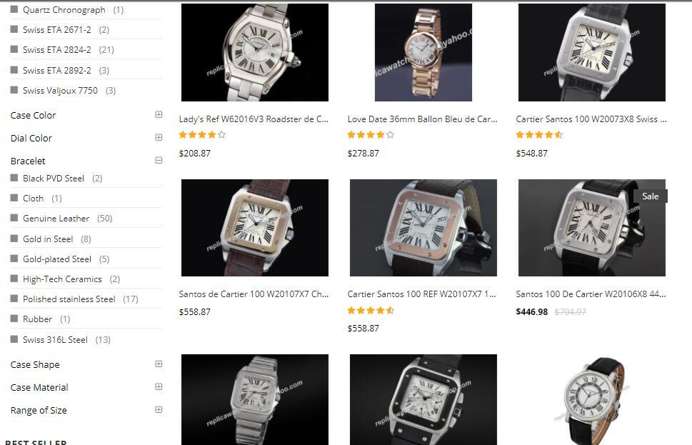 replica Cartier sale at rus.tl